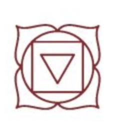 Muladhara Kundalini Chakra